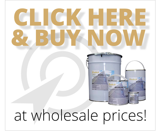 Buy Barnjacket barn paint